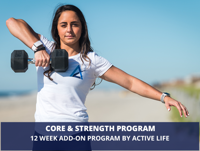 Core Strength by Active Life