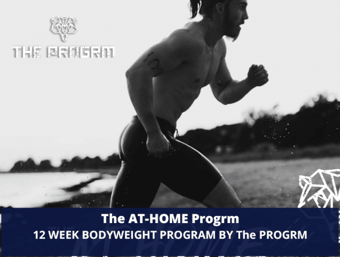 AT-HOME and HIIT programs